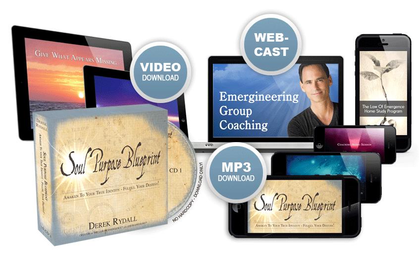 Your Soul Purpose Blueprint – Medias Sales page » Your Soul ...